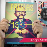 Tabela Referencial de Valores para Freelas em Design - Por Diego Motta