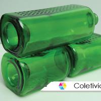 O plano perdido da Heineken em construir casas com garrafas descartadas| Por Coletividad